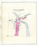 Milford, Jefferson County 1899